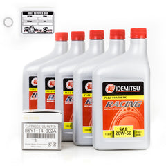 Idemitsu Rotary Engine Oil and Kits