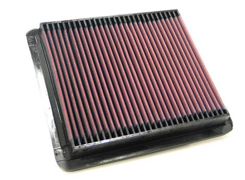 1984 to 1985 Mazda RX7 GSL-SE 13B  K&N Drop in Air Filters 33-2016