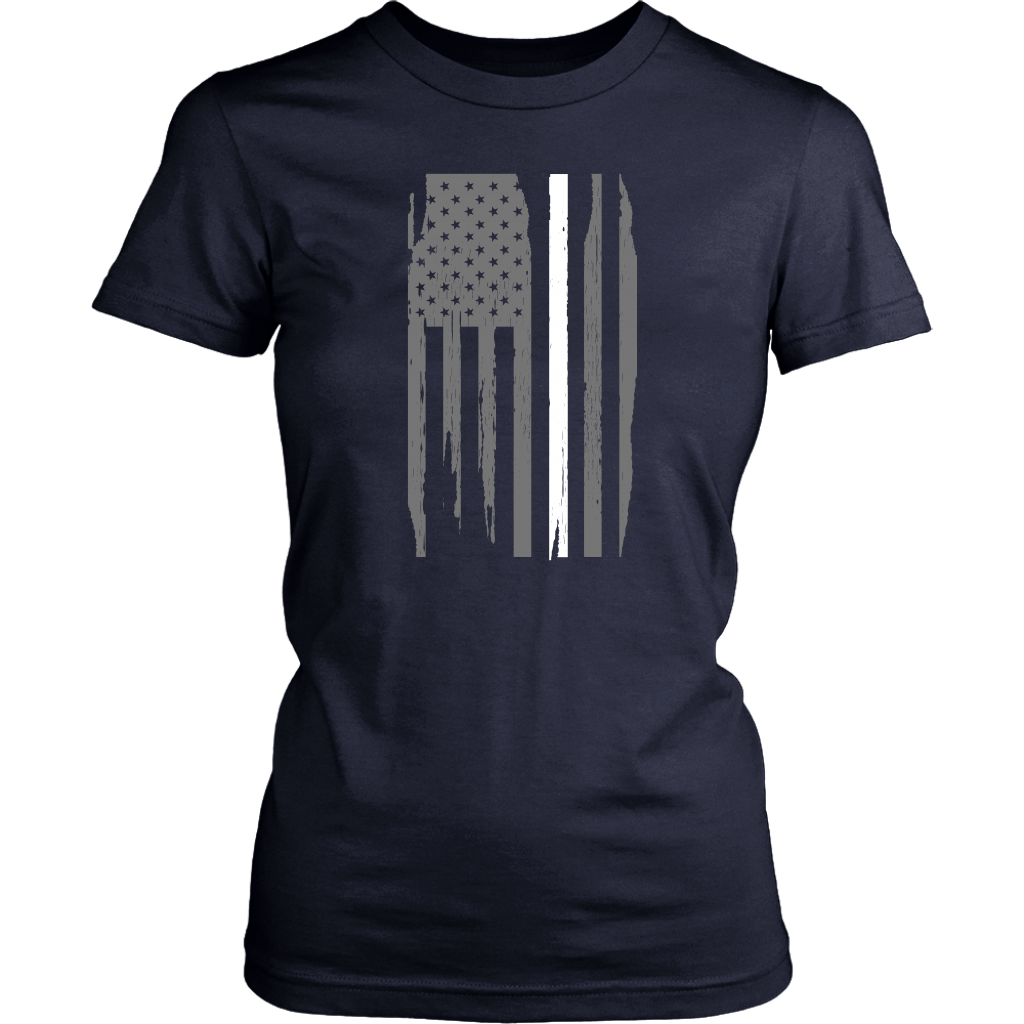 Patriotic Thin White Line