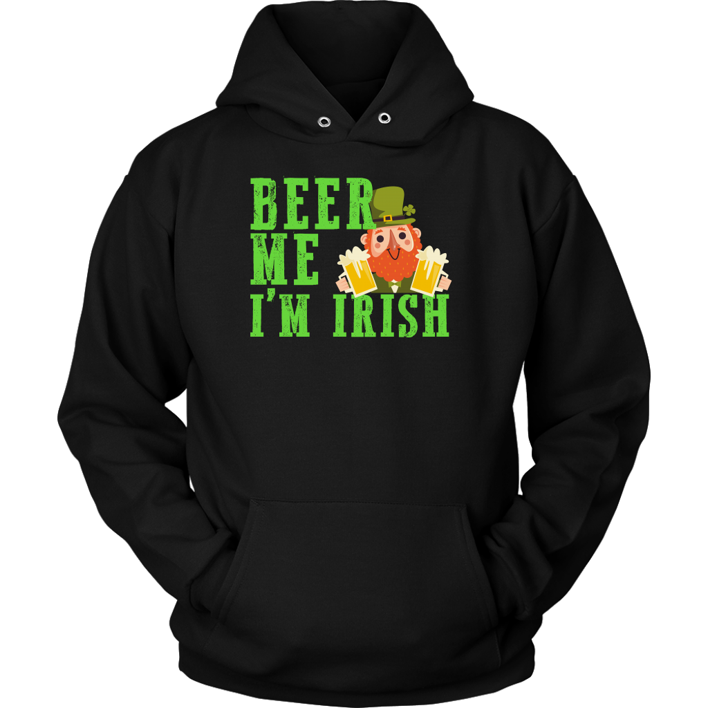 Limited Edition - Beer Me I'm Irish