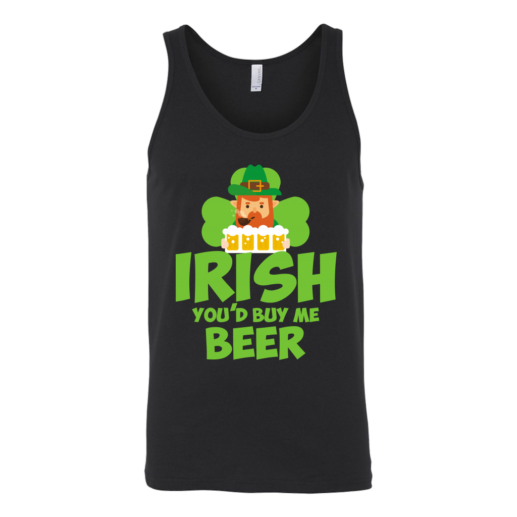 Limited Edition - Irish You'd Buy Me Beer