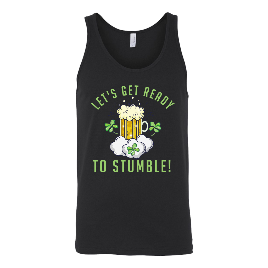 Limited Edition - Let's Get Ready To Stumble!