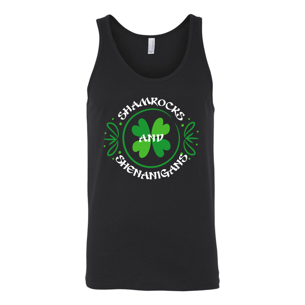 Limited Edition - Shamrocks And Shenanigans
