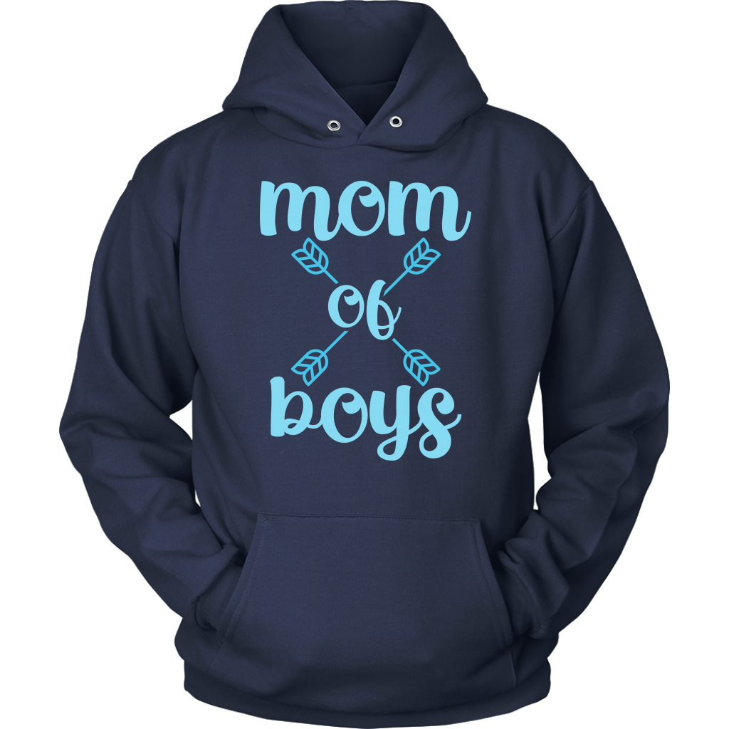 Limited Edition - Mom Of Boys