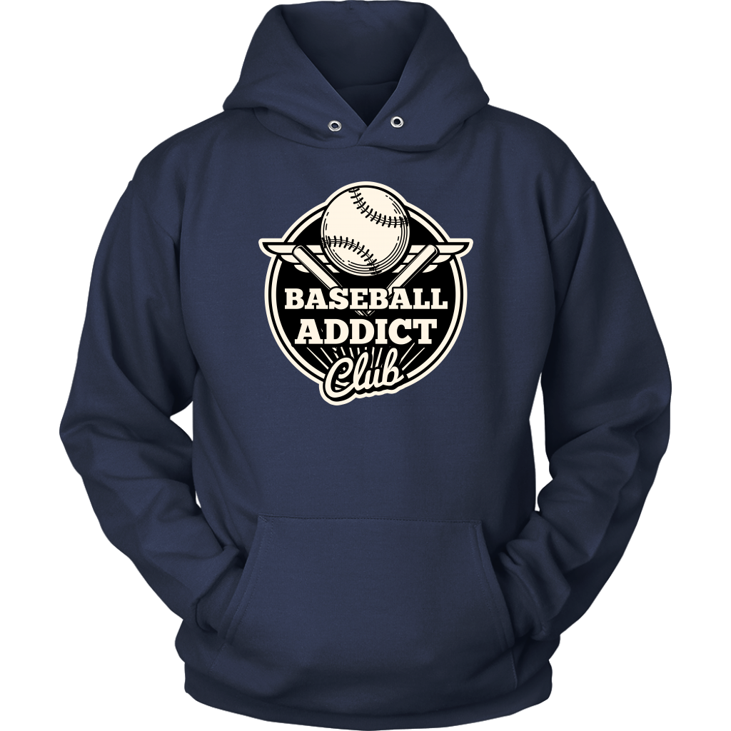 Limited Edition - Baseball Addict Club
