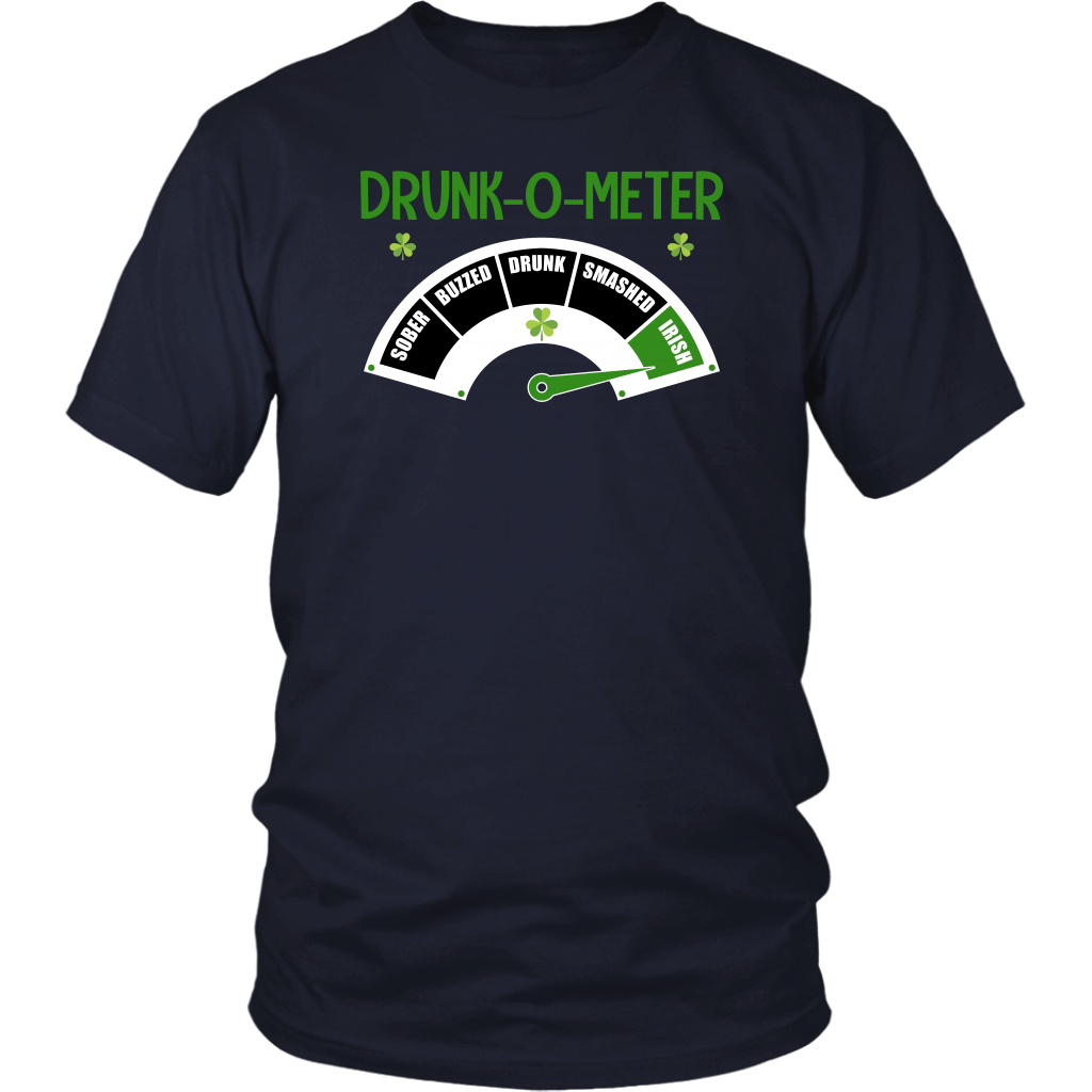 Limited Edition - Drunk O Meter