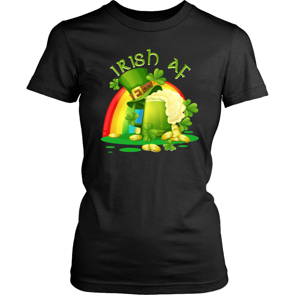 Limited Edition - Irish AF
