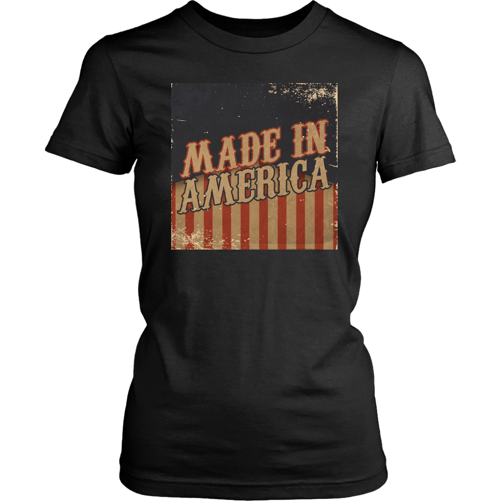 Made In America (Version 2)