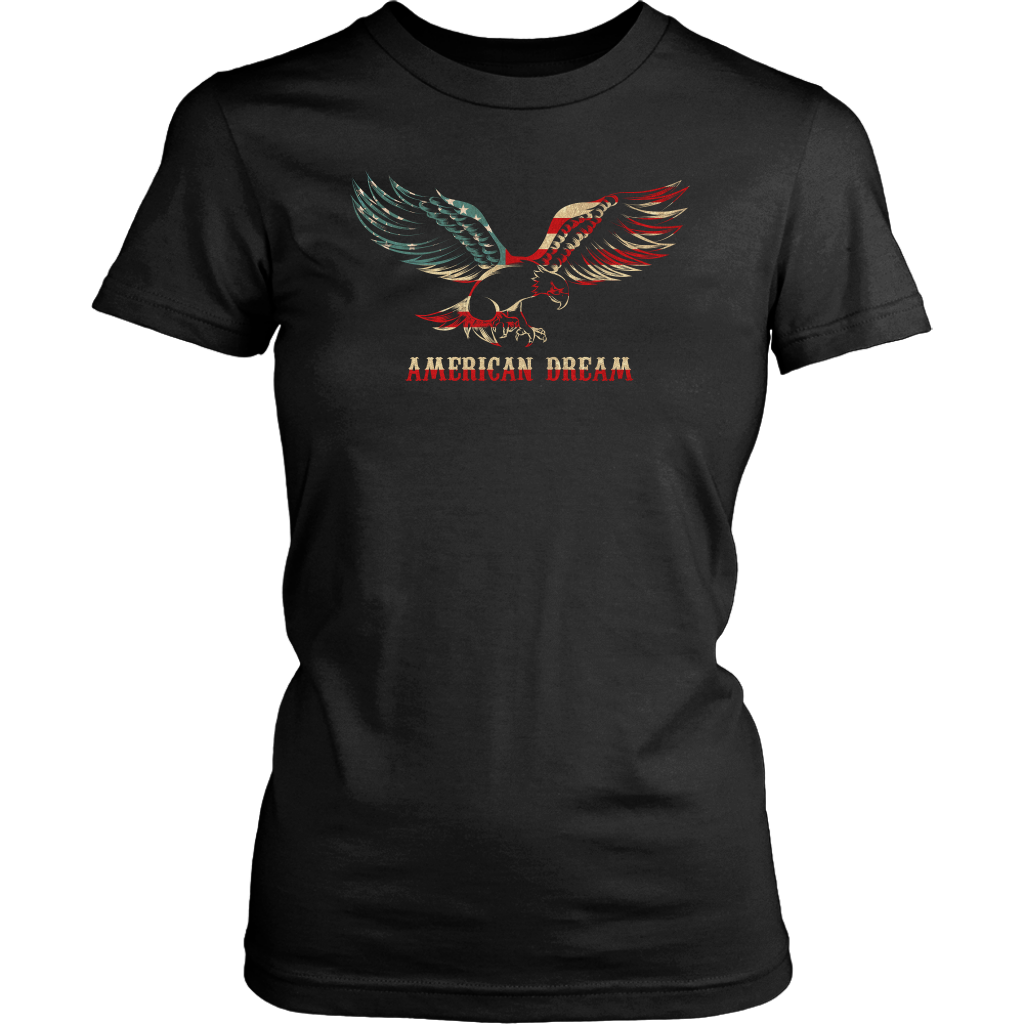 American Dream Shirt (Version 1)