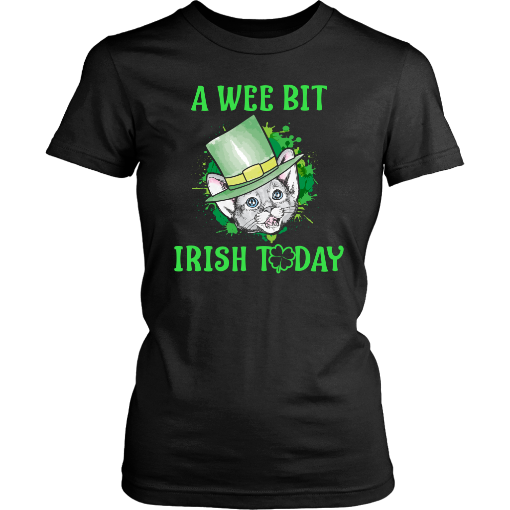 Limited Edition - A Wee Bit Irish Today