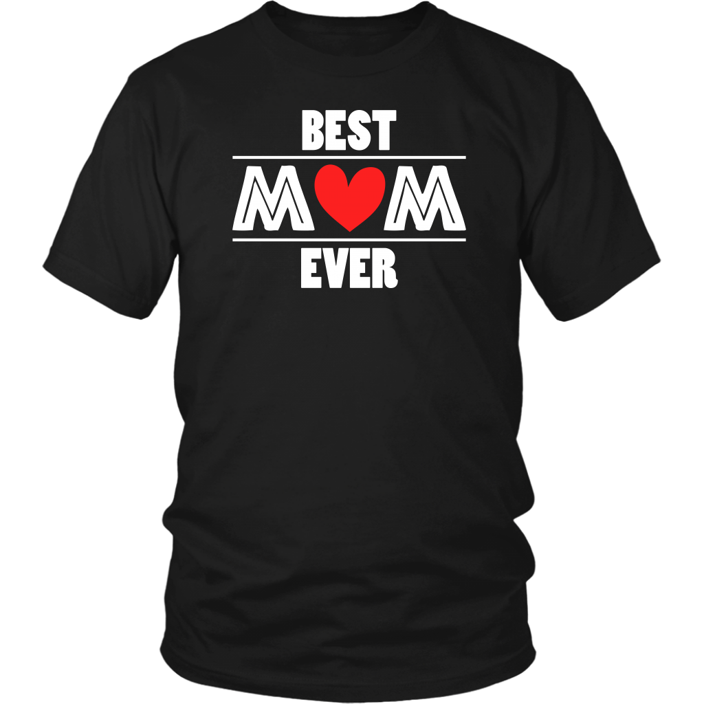 Limited Edition - Best Mom Ever (Version 2)