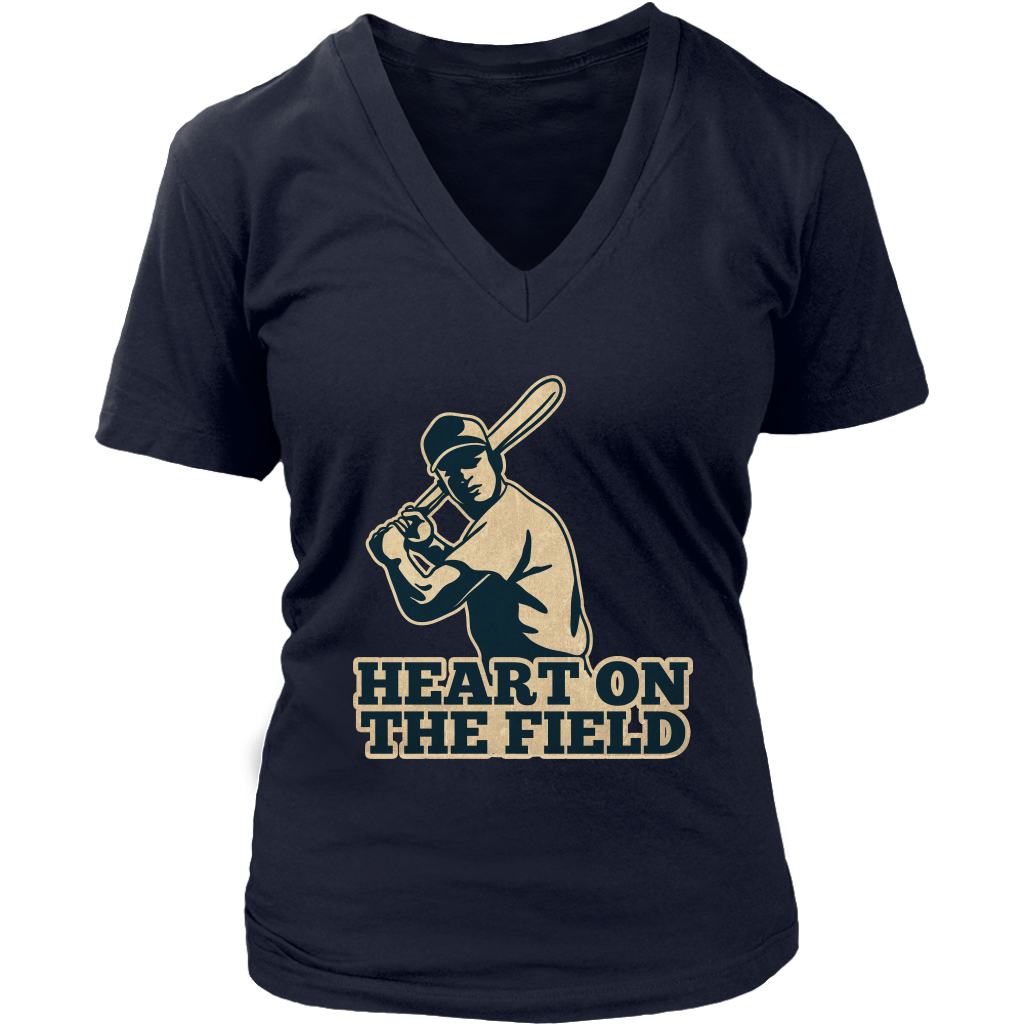 Limited Edition - Heart On The Field