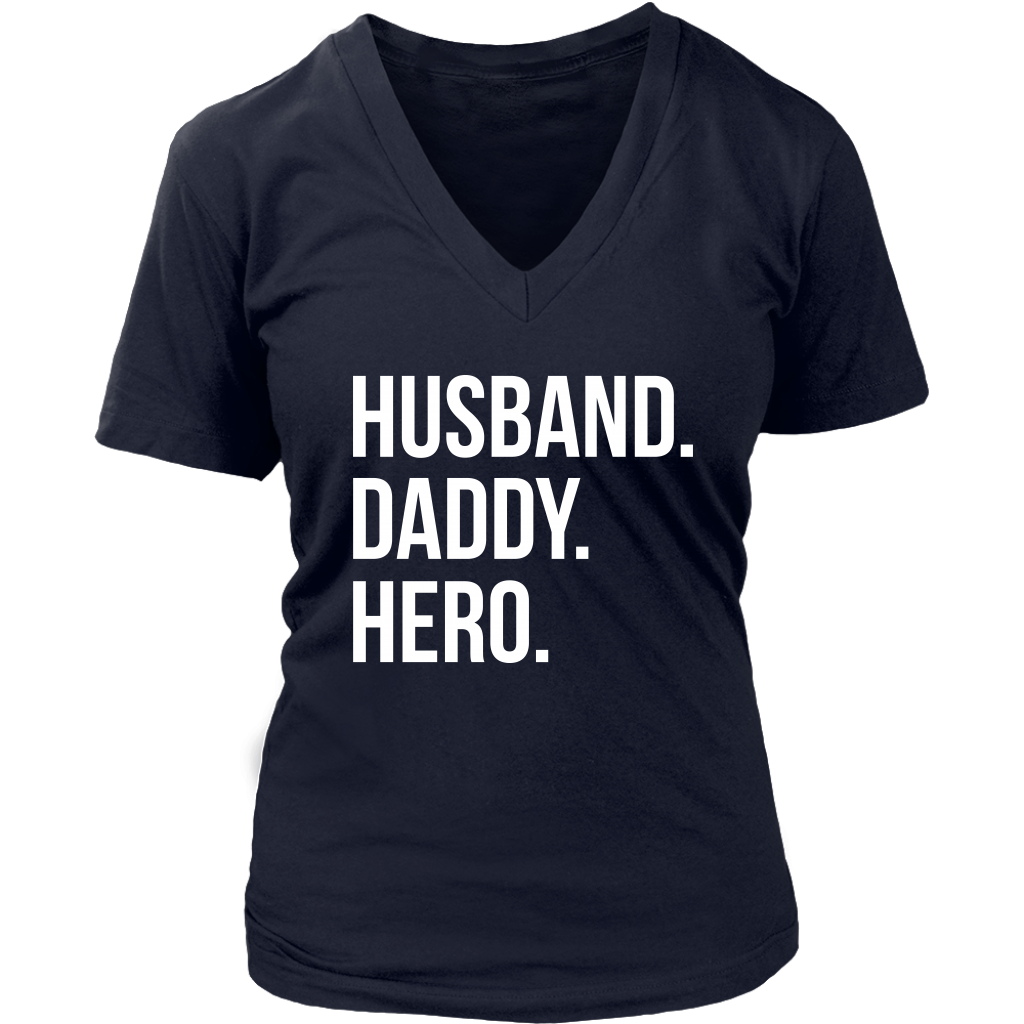 Limited Edition - Husband Daddy Hero