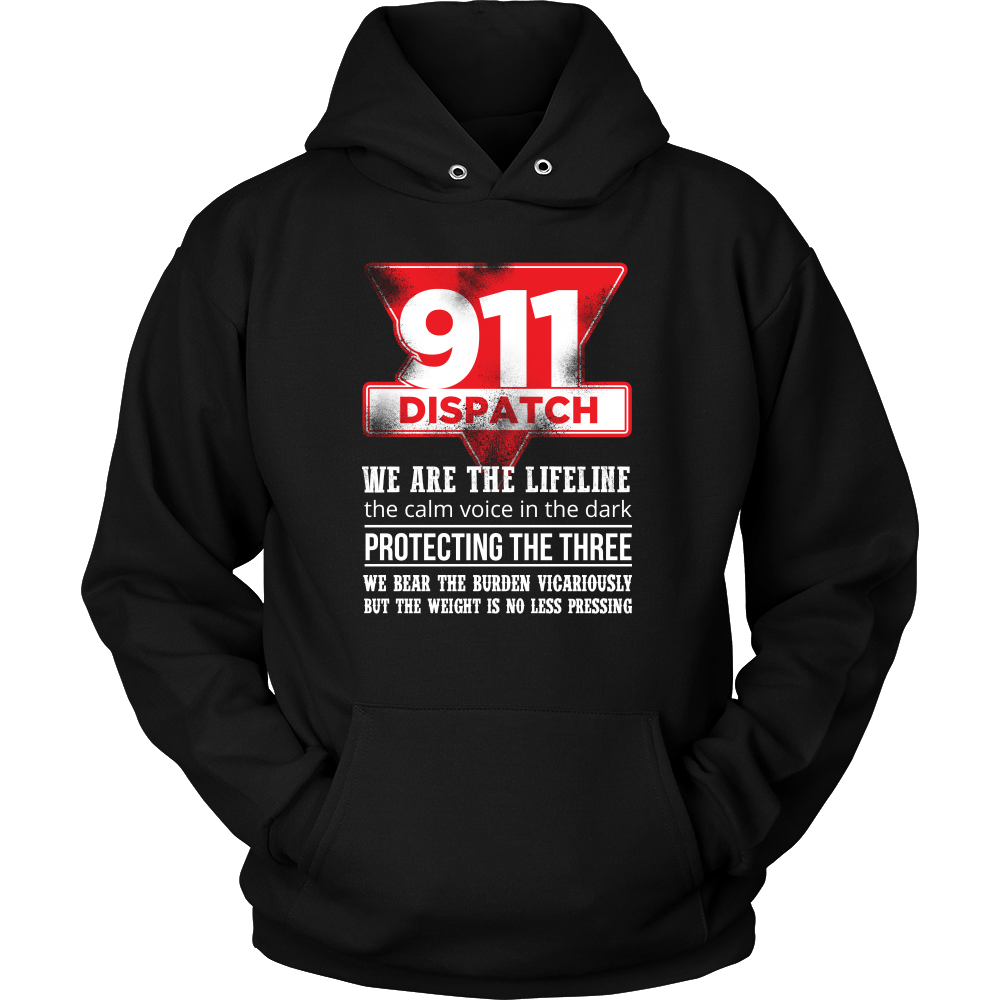 911 Dispatch Shirt