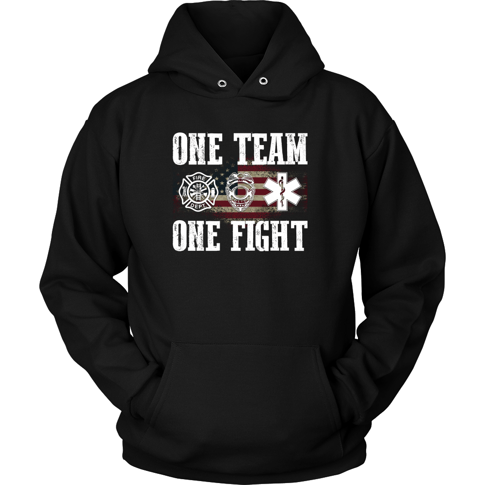 One Team One Fight