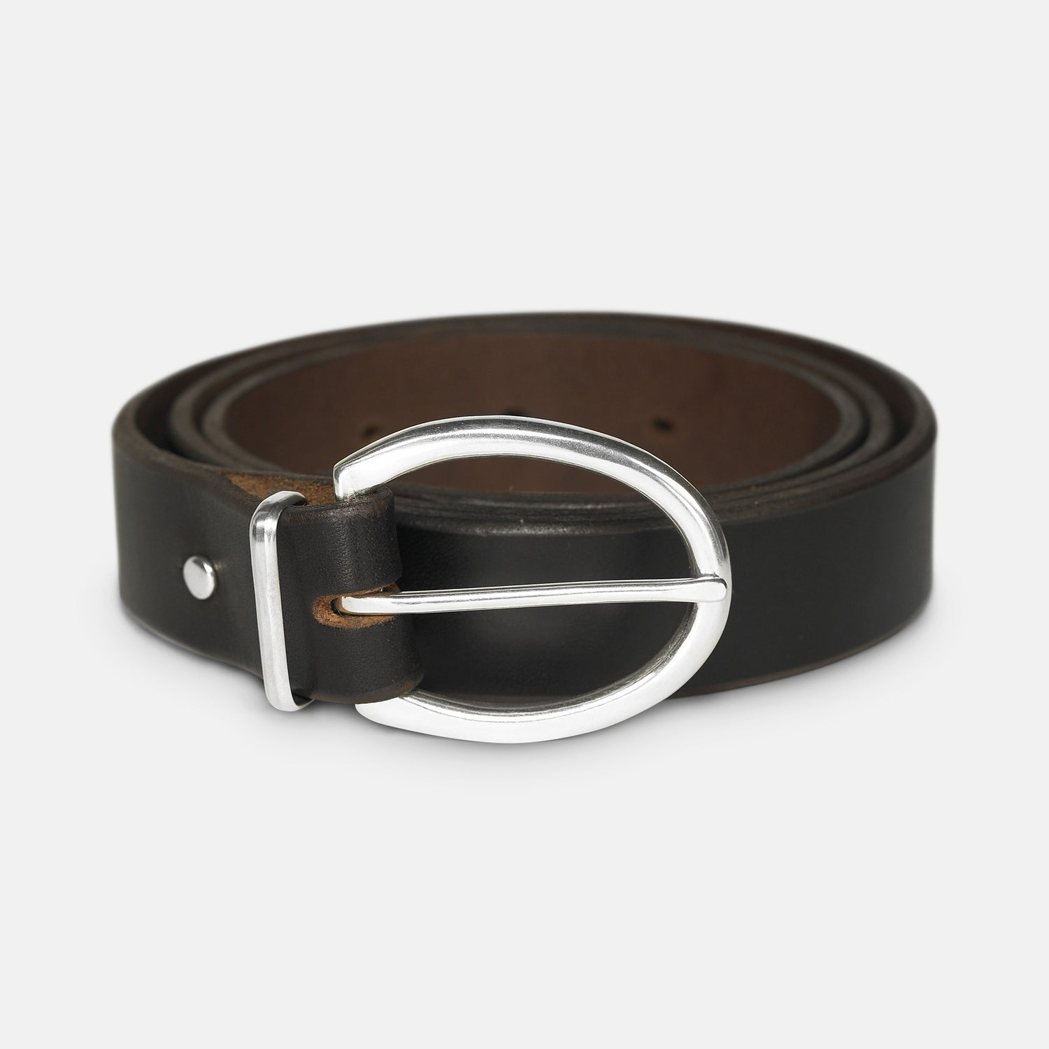 B.O.B. Belt Brown