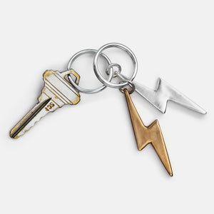 Bolt Key Chain