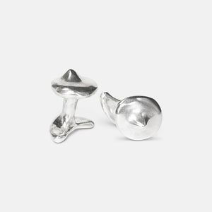 Nipple Cufflinks (Small)