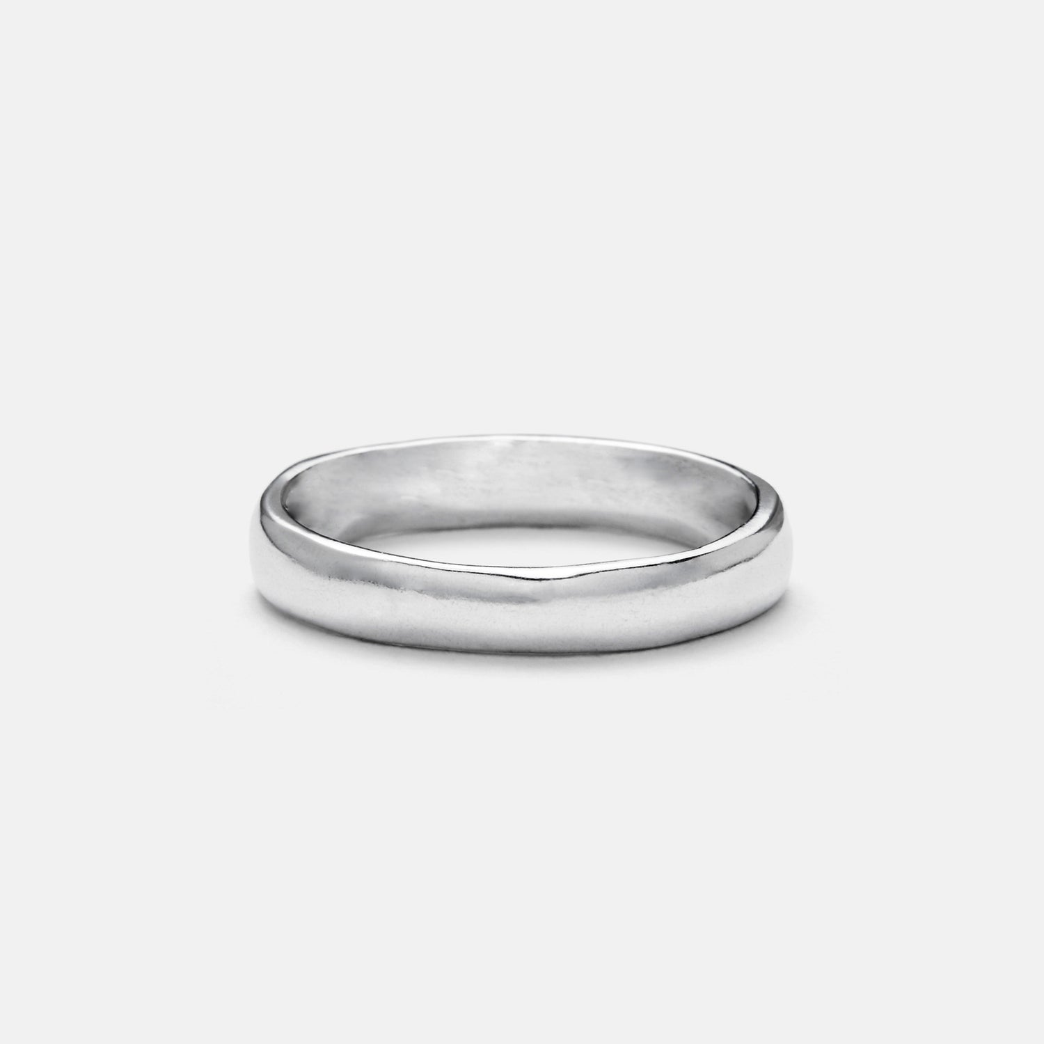 plain fine us products ring sterling band in fit handmade jewelry platinum wedding comfort bands silver