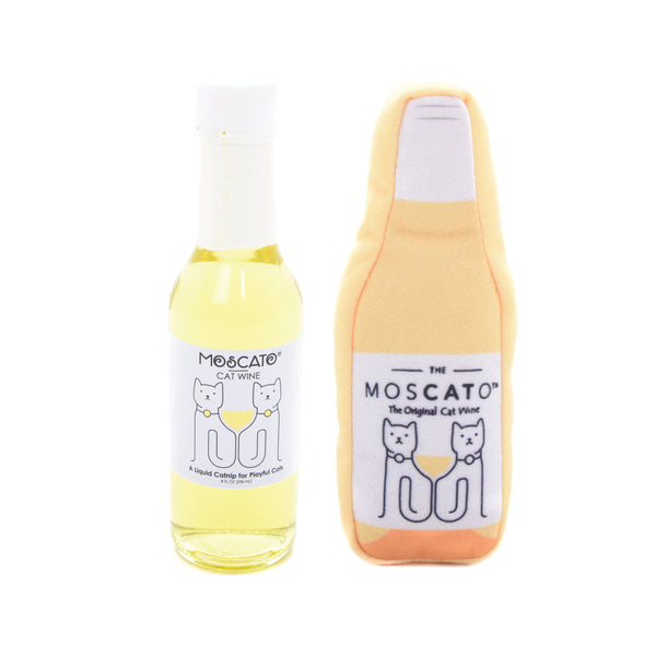 MosCATo Cat Wine Pack