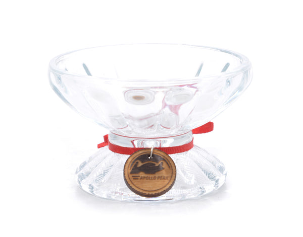 Premium Cat Wine Glass - Apollo Peak Pet Wines