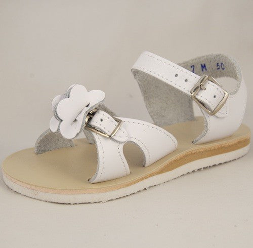 Kepner-Scott Flower Sandal
