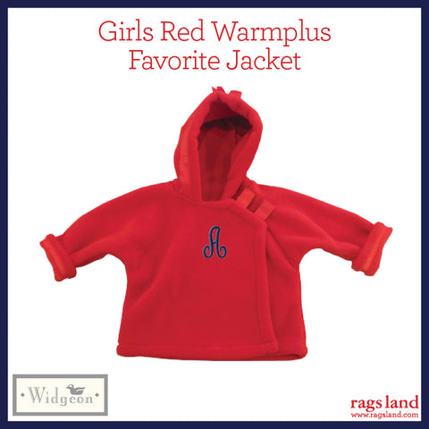 Widgeon Red Warmplus Favorite Jacket