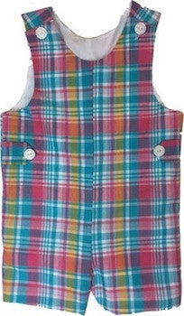 Madras Boys Shortall