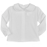 Funtasia Too! Knit Long Sleeve Blouse