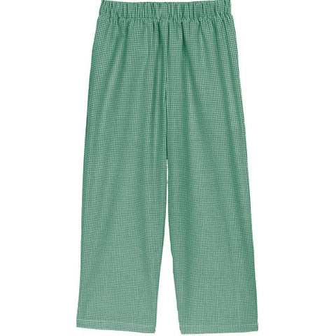 Kelly Classic Checks Pants