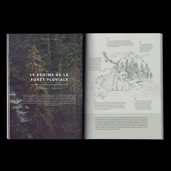 Issue 01 - What's at the heart of our connection with nature?