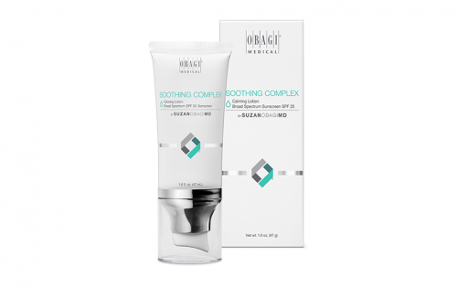 Soothing Complex Broad Spectrum SPF 25
