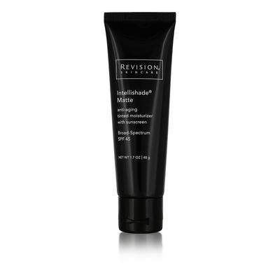 Revision Intellishade Matte SPF 45