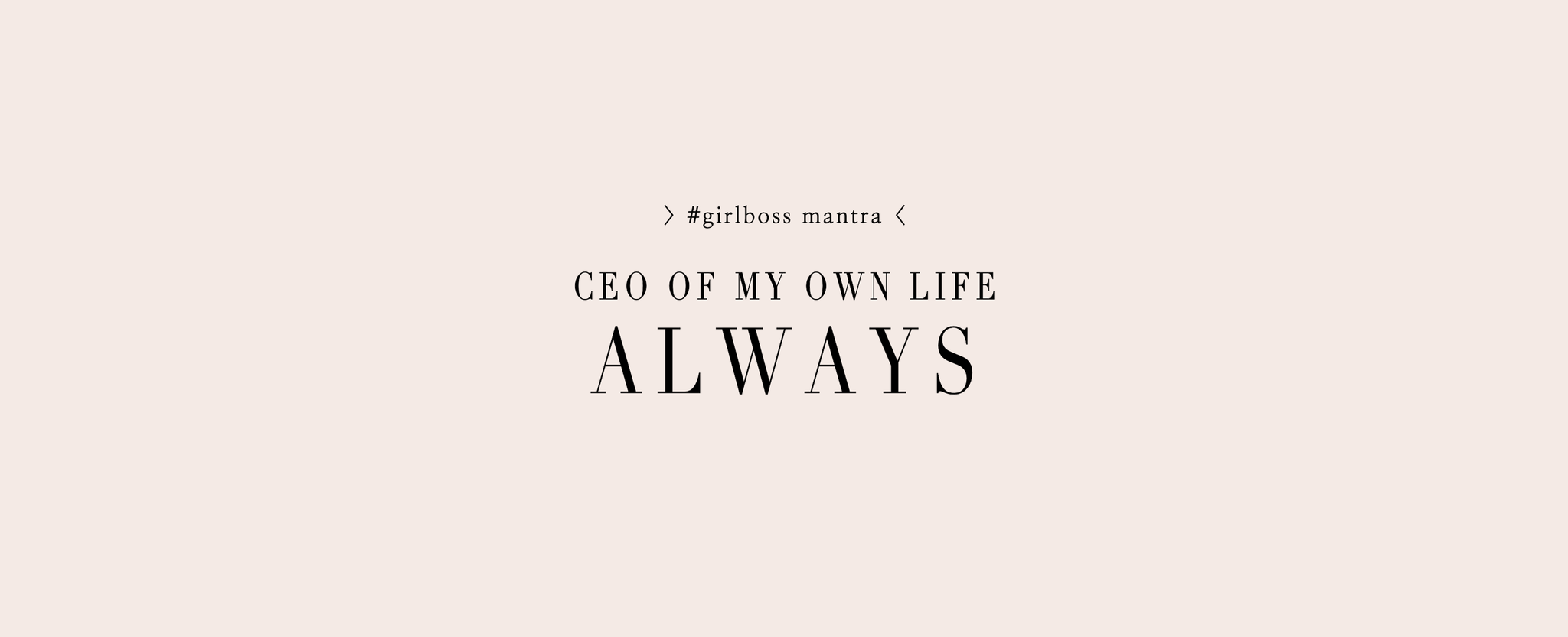 CEO OF MY OWN LIFE™ planner | Ella Iconic