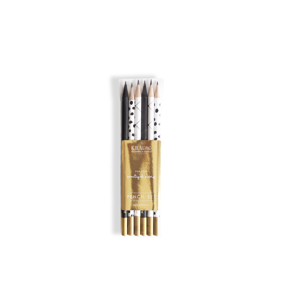Pencil Set | Assorted