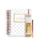2020 Daily | CEO OF MY OWN LIFE® Planner | Minimalism Bundle
