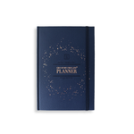 2021 Daily Planner | CEO of My Own Life® | Midnight Blue