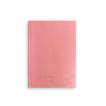 2021 Daily Planner | CEO of My Own Life® | Rose Limited Edition