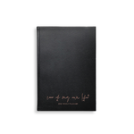 2021 Weekly Planner | CEO of My Own Life® | Black Limited Edition