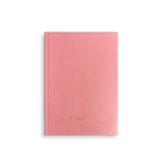2021 Weekly Planner | CEO of My Own Life® | Rose Limited Edition