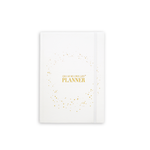 Undated Weekly CEO of My Own Life® Planner | Silk White