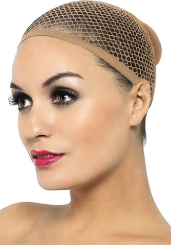 wig cap for crossdressers and men
