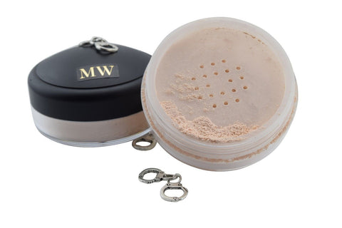 Mens setting powder