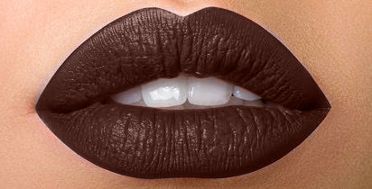 Brown Liquid Matte Long Lasting Lipstick