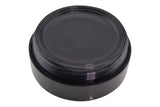 Black Cream eyeliner for smokey eye