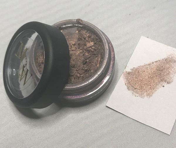 Lid Lusters - Mineral Shimmer Eye Shadow