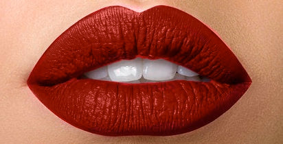 Red Liquid Matte Long Lasting Lipstick for Crossdressers