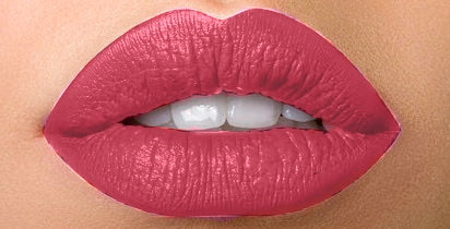 Pink Liquid Matte Long Lasting Lipstick for Crossdressers