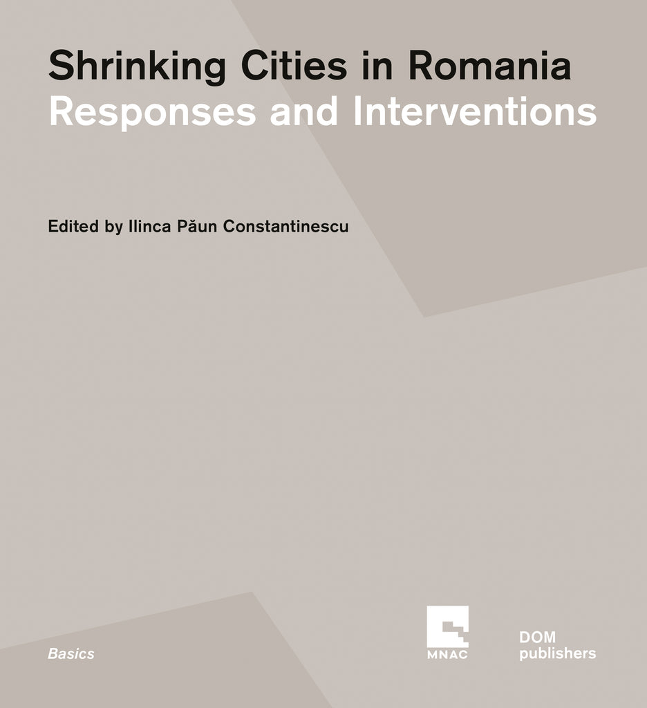 Shrinking Cities in Romania