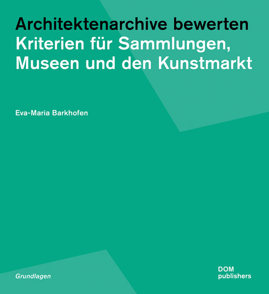 Architektenarchive bewerten